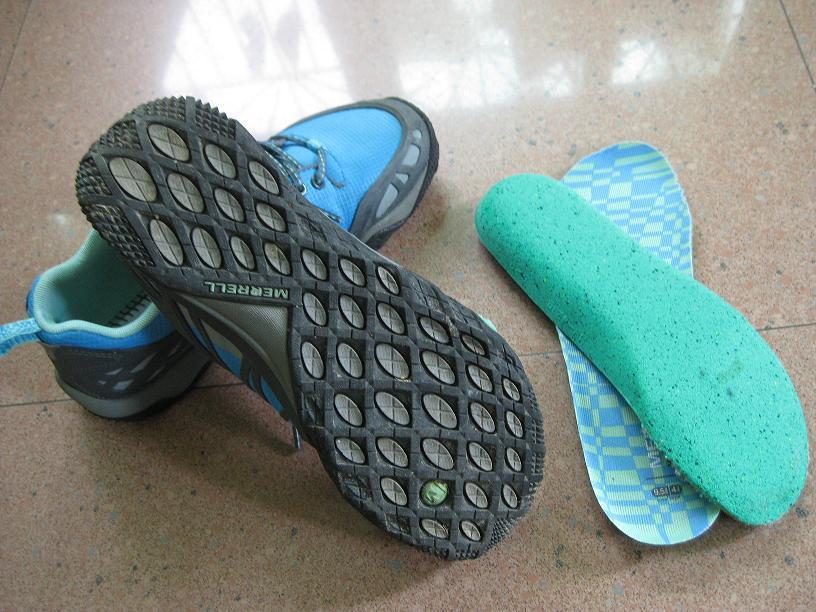 MERRELL(迈乐)户外多功能鞋R357258–测评报告