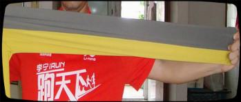 环保先锋-能吃的T恤:奥索卡 S. Café 长袖恤衫 测评报告