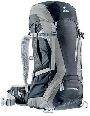 多特 Futura Pro 34 SL徒步系列背包测评报告(实地测评已补充)
