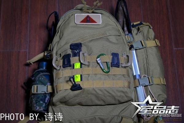 我便宜好用的BOB背包以及背包内具体安排
