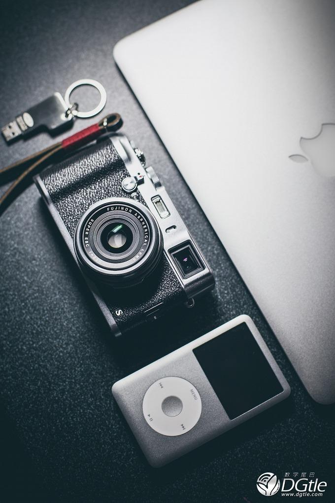 观察生活的相机 — X100S 上手一些杂片