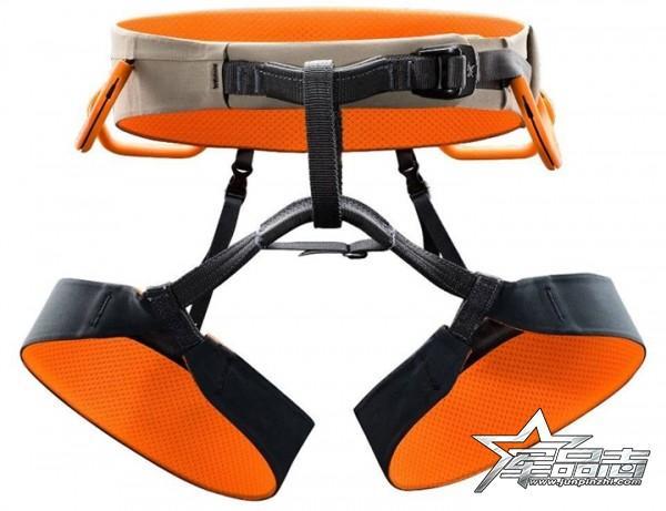 攀岩运动必备:始祖鸟R300安全带