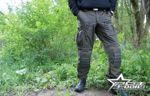 重装出击!UF PRO Striker XT作训裤