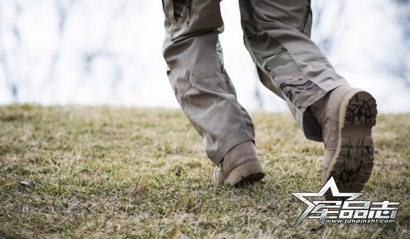 酷夏战术必备:Fighter Design作训裤
