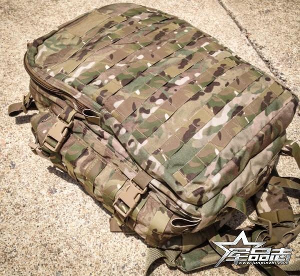 急救先锋:Eagle Industries A-III战术医疗包