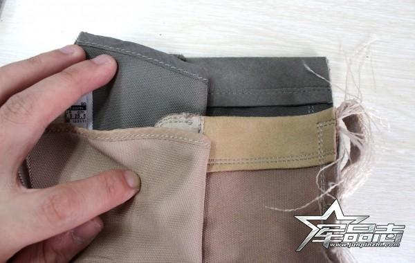 变重的最轻军靴(3):Nike SFB二代轻型靴拆解