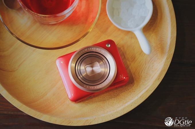 就是给妹子玩的小相机 — 佳能 Power Shot N2 体验