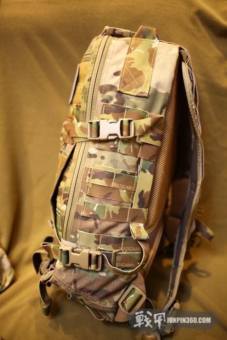 TAD FAST Pack Litespeed背包