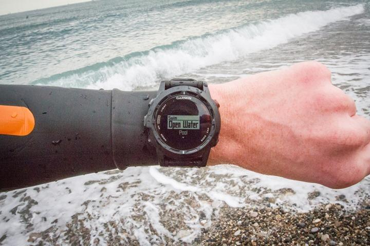First Look at Garmin's new Fenix2 Multisport & Triathlon Watch