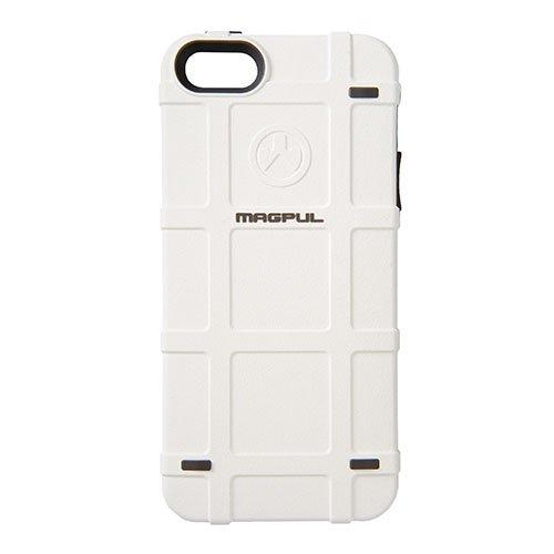 Magpul Bump Case for iPhone 5/5s - Retail Packaging - White