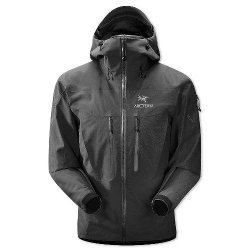 Arcteryx Alpha SV Jacket - Men's at Amazon Men�s Clothing store