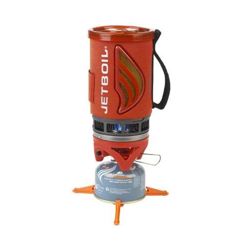 Amazon.com : Jetboil Flash Tomato : Camping Stoves : Sports & Outdoors