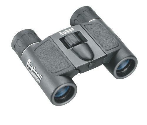 瓦力的眼睛:Bushnell 博士能 Powerview 12×25 双筒望远镜