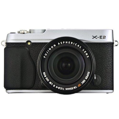 FUJIFILM 富士 X-E2 数码相机