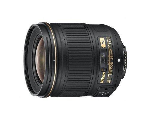 Nikon 尼康 AF-S 尼克尔 28mm f/1.8G 广角镜头