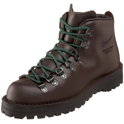 从此可以美美的爬山了:美亚直邮 Danner丹纳Mountain Light II女款登山鞋