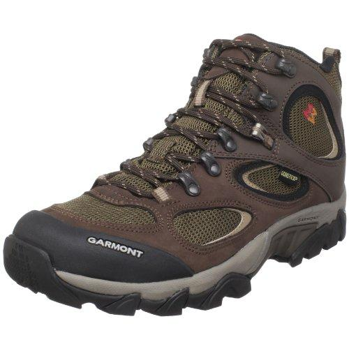 Garmont Men's Zenith Mid GTX Trail Hiking Shoe