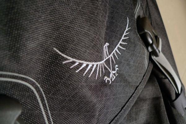 OSPREY Flap Jack Pack男款日用背包评测