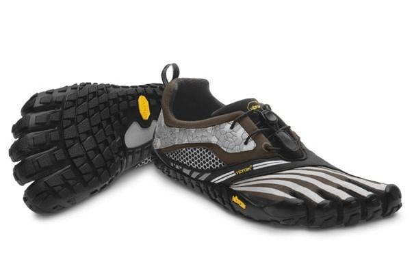Vibram FiveFingers Spyridon LS 越野跑鞋
