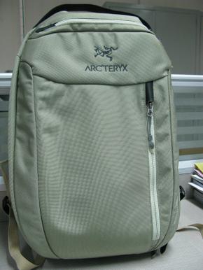 我的电脑背包Arcteryx Blade24