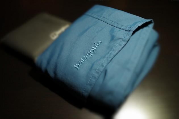续写短裤时代 Patagonia Journeyman shorts