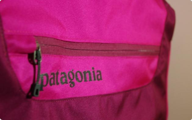 谈谈新老两款Patagonia Halfmass信差包