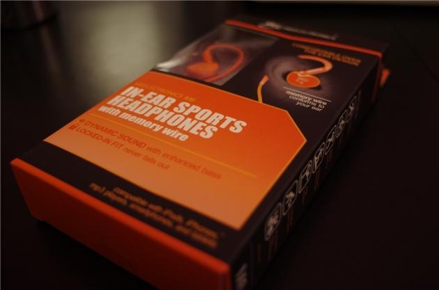 MEELECTRONICS M6入耳式耳机开箱
