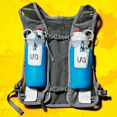 7 Essential Hydration Tools 7款户外必备水具
