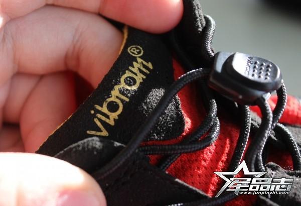 户外鞋鞋还是脚套?Vibram五指鞋开箱