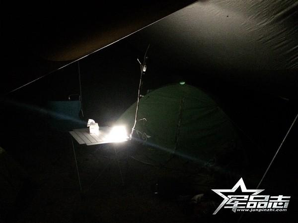 发光的小蜗牛——Fenix CL20营地灯