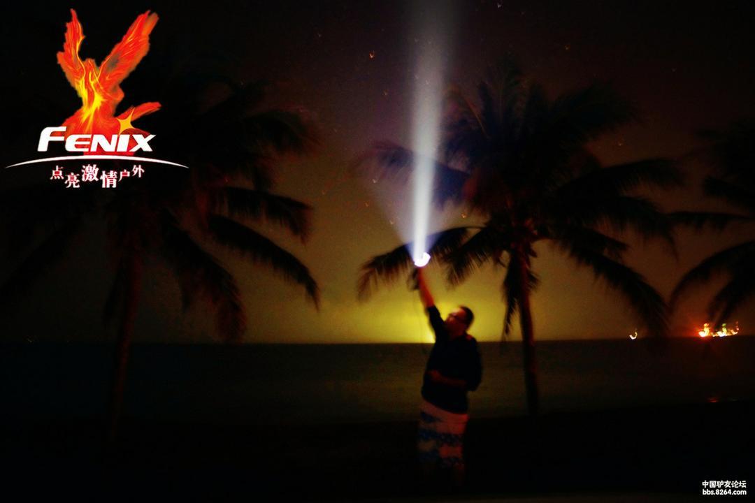 无惧黑暗——Fenix超高亮户外领队头灯HP30测评报告