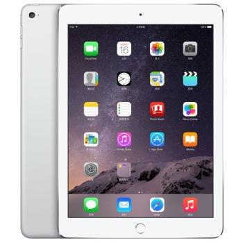 Apple iPad mini ME279CH/A 配备 Retina 显示屏 7.9英寸平板电脑 (16G WiFi版)银色