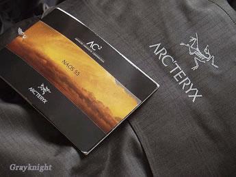 王道霸鸟-图说ArcTeryx Naos 55 Pack背包