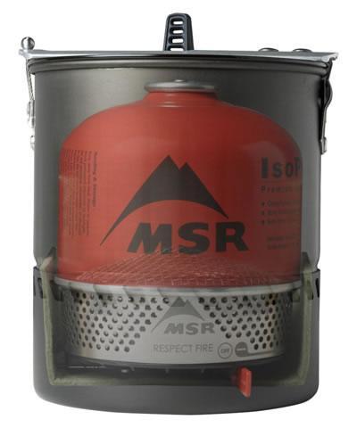 MSR Reactor反应堆试用