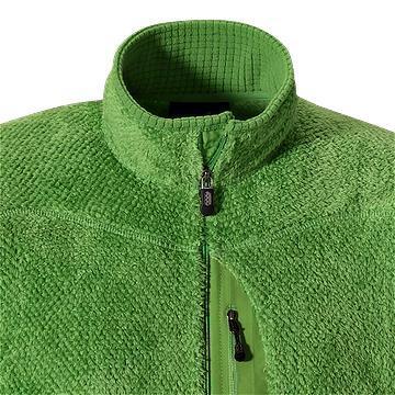 少即是多-Patagonia R系列保暖衣
