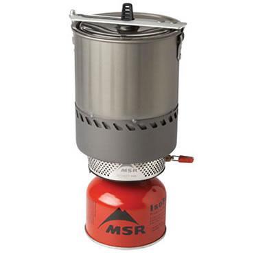 高效稳定MSR Reactor反应堆开箱初感