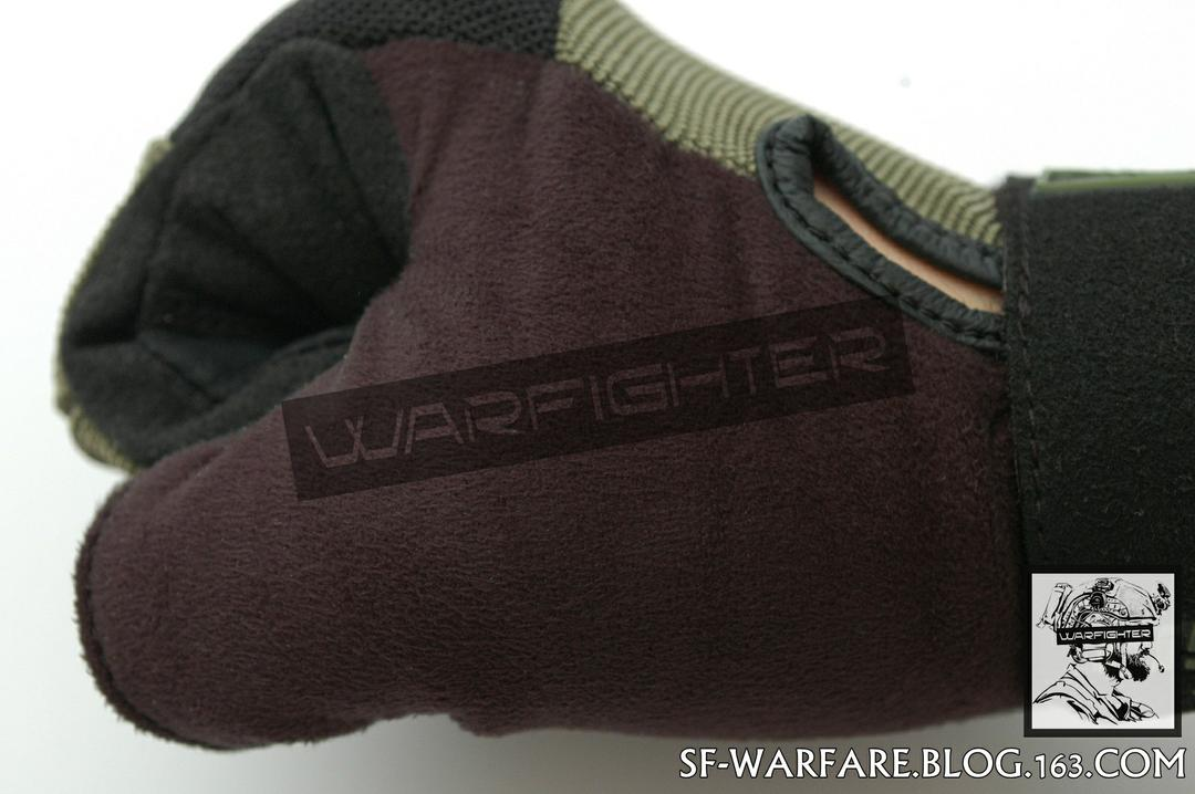 PIG FDT - Warfighter - WARFIGHTER