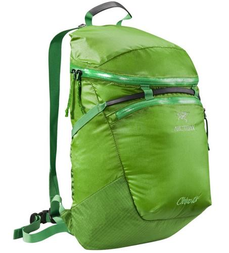 Arc'teryx Cierzo 18 Backpack背包评测