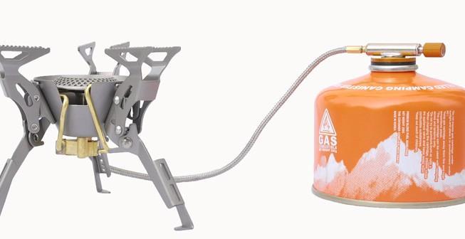 Fire-Maple(火枫)FMS-100T炉头测评