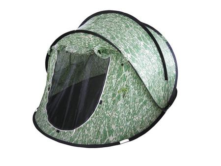 风轻云淡 景帐相融——Kingcamp KT3049帐篷评测报告