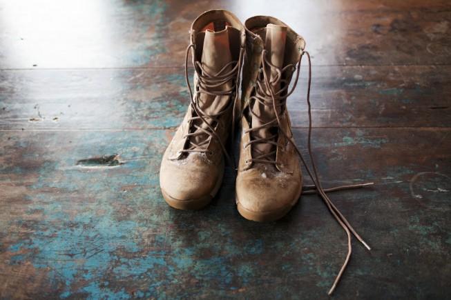 NIKE SFB 戰鬥靴