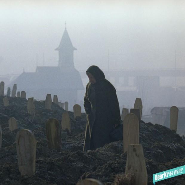 波斯尼亚1年生存报告