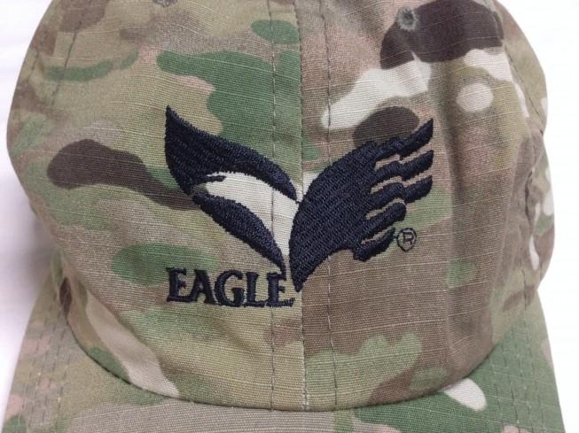EAGLE MultiCam 军版棒球帽介绍