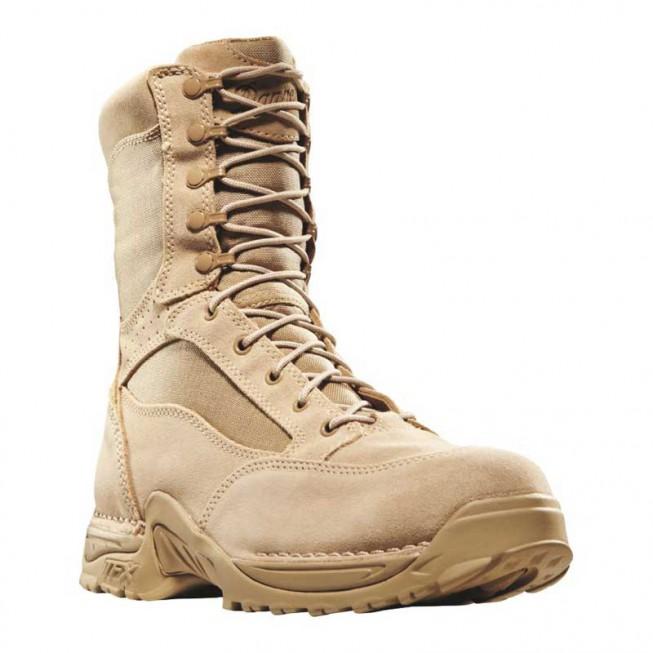 Danner 26000 Desert Acadia沙漠靴评测