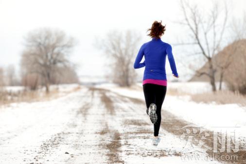冬季奔跑的20条法则