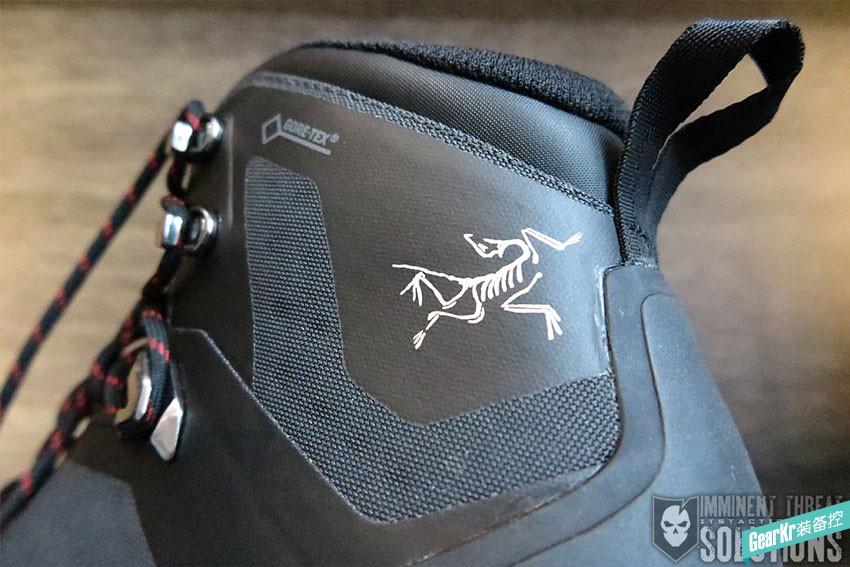 Arc'teryx始祖鸟科技户外鞋类系列产品抢先看