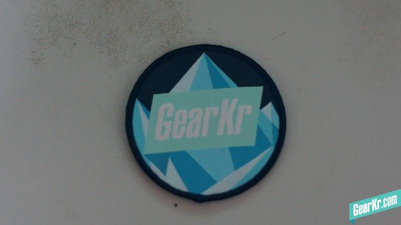 44.4的几率-GEARKR,浪潮,雷神的大锤臂章评测