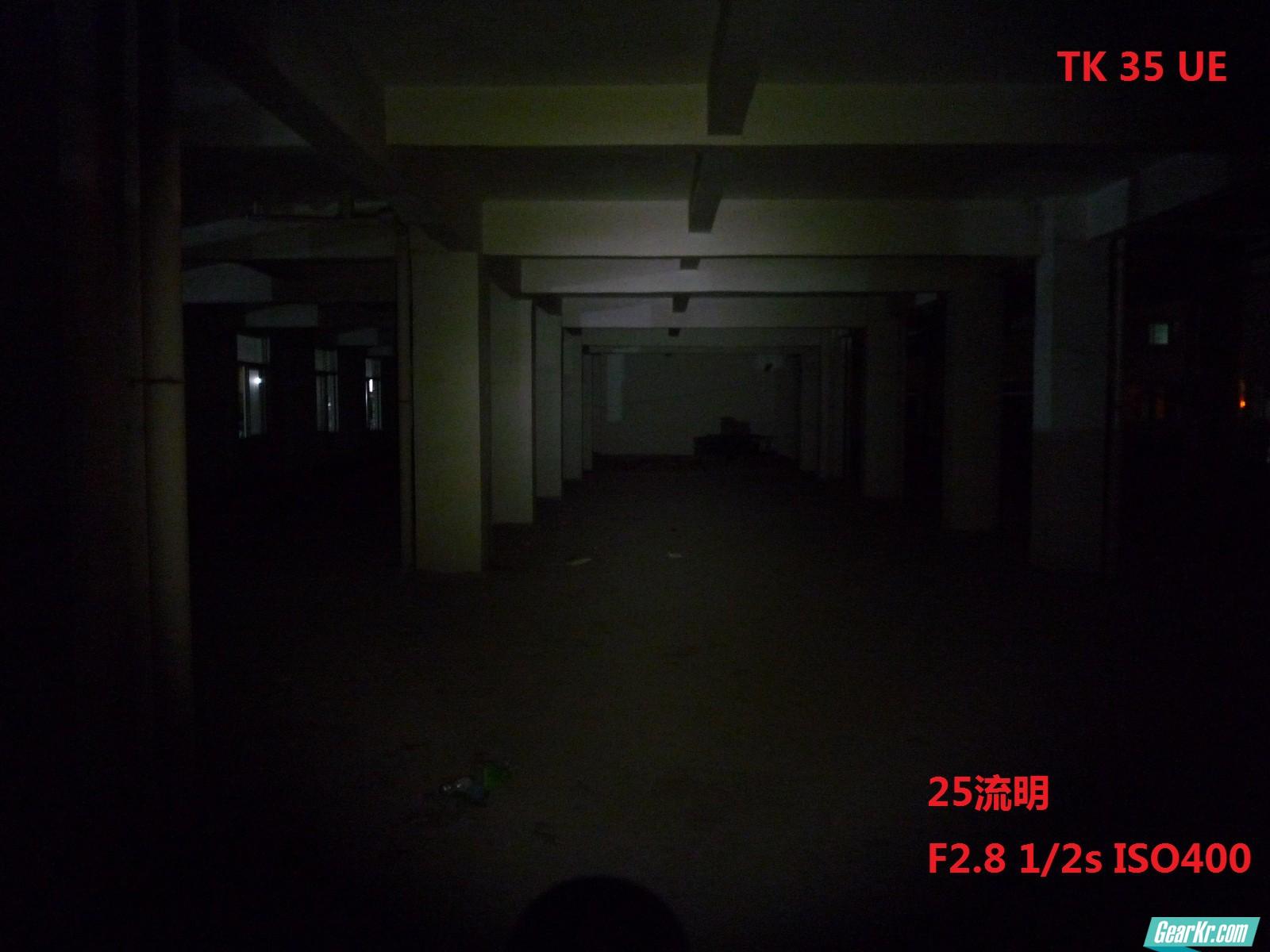 tk35 商场空地试光 25