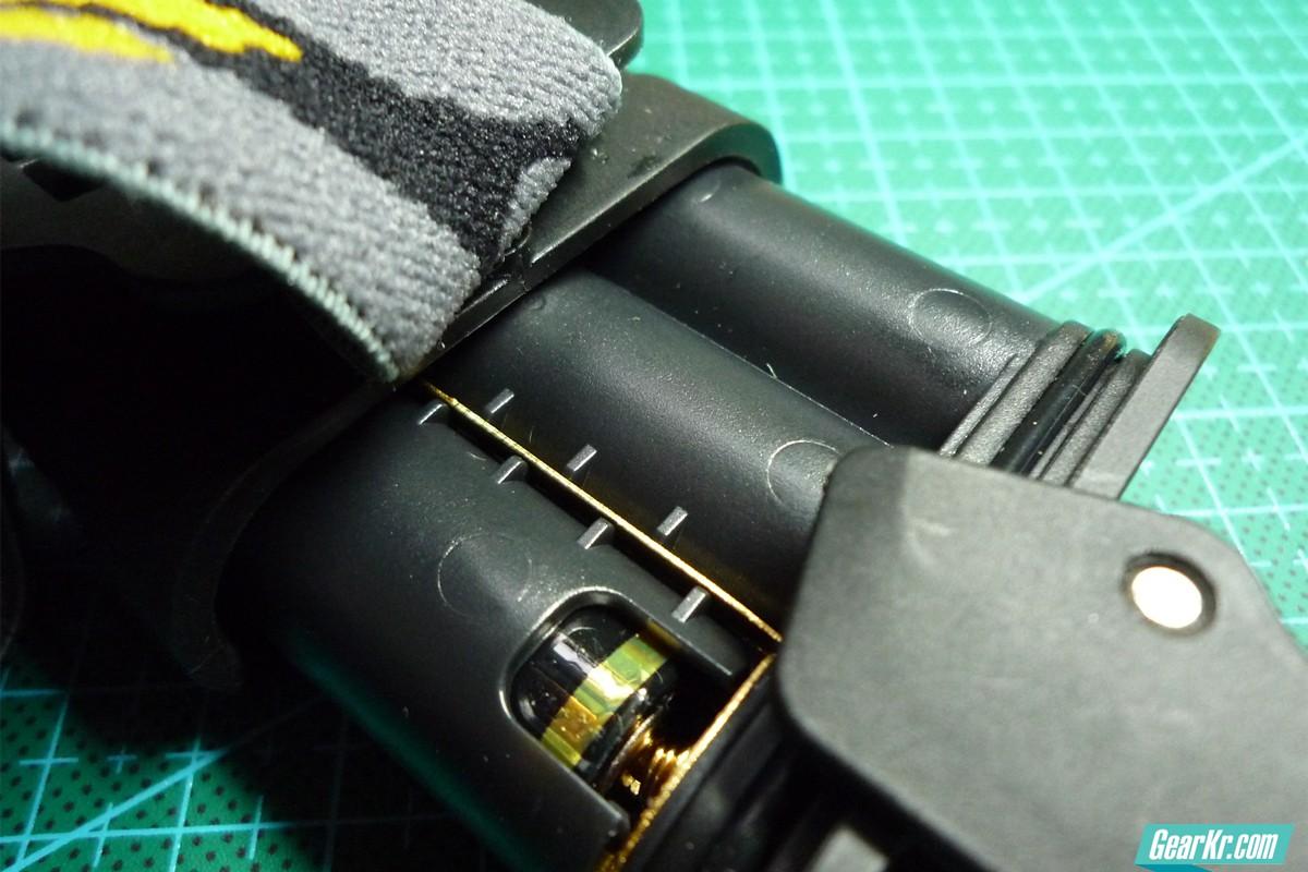 HP05 电池仓 5
