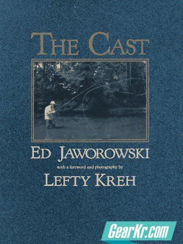 看了《The Cast》这本书,关于一点抛投基础的读书笔记